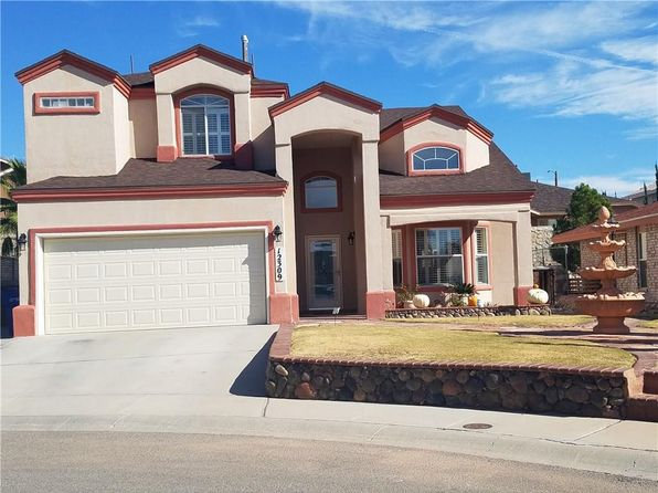 4 bed 3 bath Single Family at 12309 JAN HERRING WAY EL PASO, TX, 79936 is for sale at 196k - 1 of 29