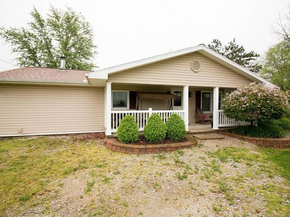 4 bed 1 bath Single Family at 3087 Rocky Point Rd Springfield, OH, 45502 is for sale at 130k - 1 of 33
