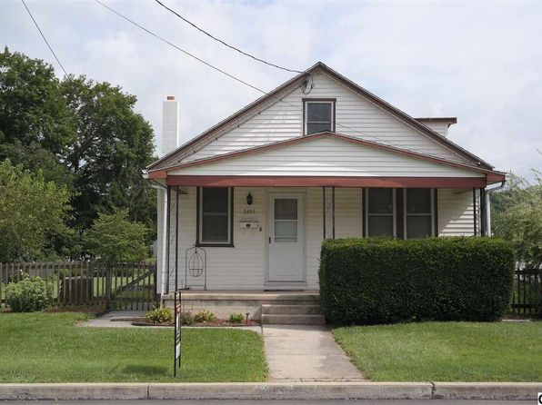 3 bed 1 bath Single Family at 2105 Church St Lebanon, PA, 17046 is for sale at 127k - 1 of 21