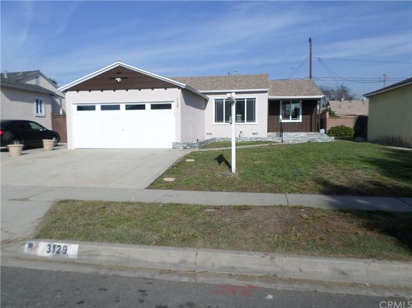 3 bed 2 bath Single Family at 3129 Yearling St Lakewood, CA, 90712 is for sale at 640k - 1 of 28