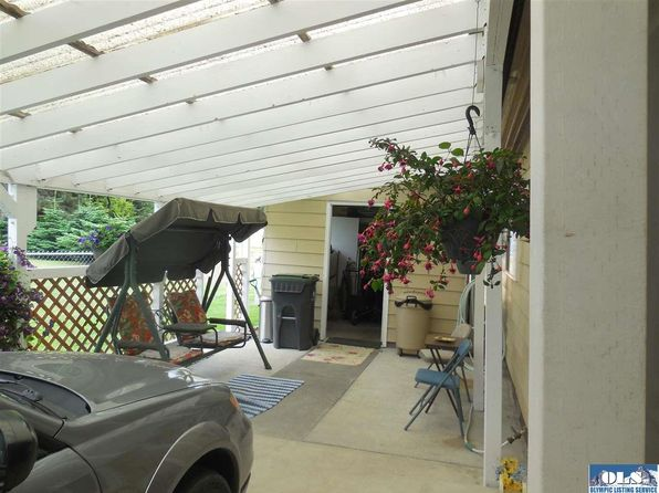2 bed 2 bath Single Family at 51 Holly Cir Port Angeles, WA, 98362 is for sale at 170k - 1 of 26