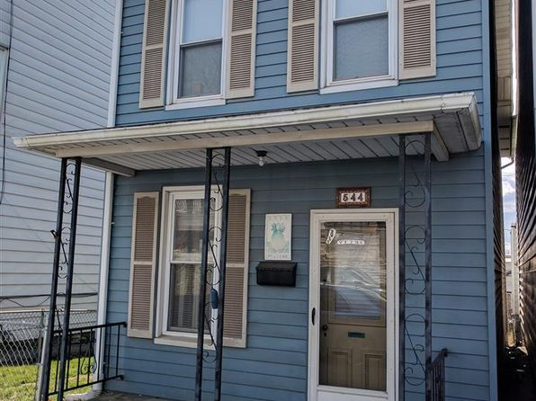 2 bed 1 bath Single Family at 544 N 2nd St Steelton, PA, 17113 is for sale at 63k - 1 of 22