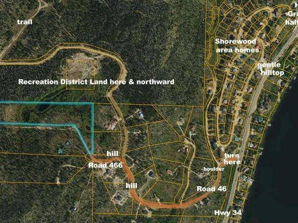 null bed null bath Vacant Land at 480 Grand County Road 466 Grand Lake, CO, 80447 is for sale at 200k - 1 of 8
