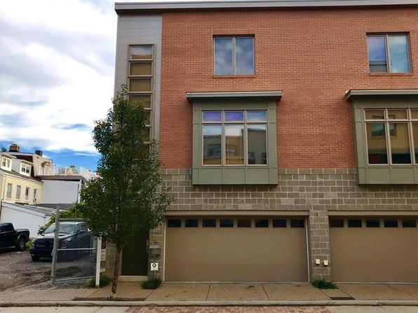 2 bed 2 bath Townhouse at 1840 Merriman Way Pittsburgh, PA, 15203 is for sale at 439k - 1 of 22