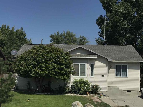 3 bed 2 bath Single Family at 150 5th Ave W Wendell, ID, 83355 is for sale at 120k - 1 of 13