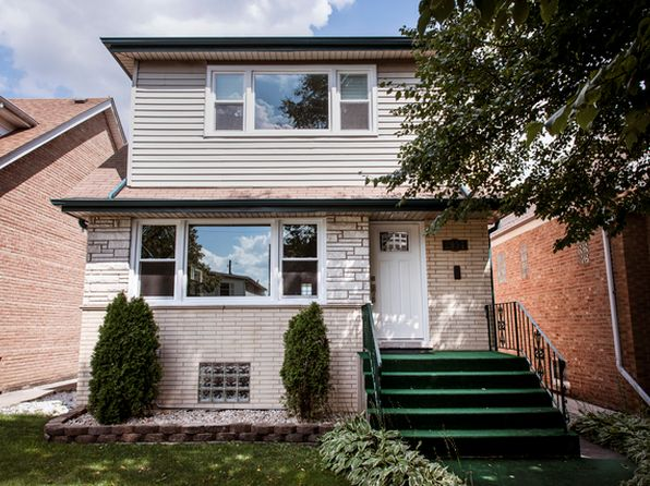 3 bed 3 bath Single Family at 2951 N Oak Park Ave Chicago, IL, 60634 is for sale at 359k - 1 of 11