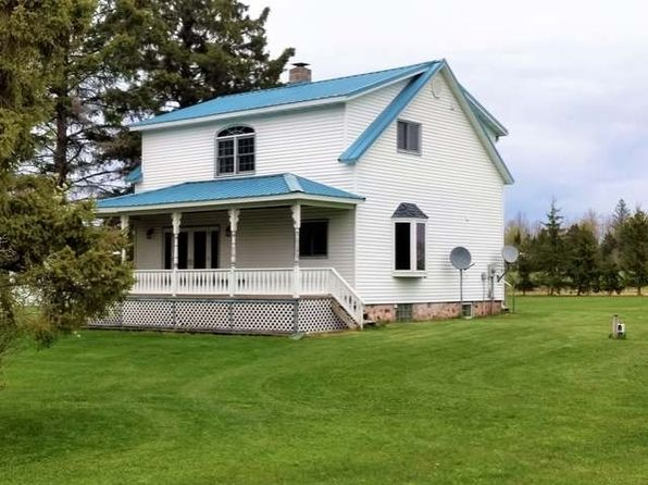 2 bed 2 bath Single Family at 14132 Big Bear Rd Bergland, MI, 49910 is for sale at 200k - 1 of 20