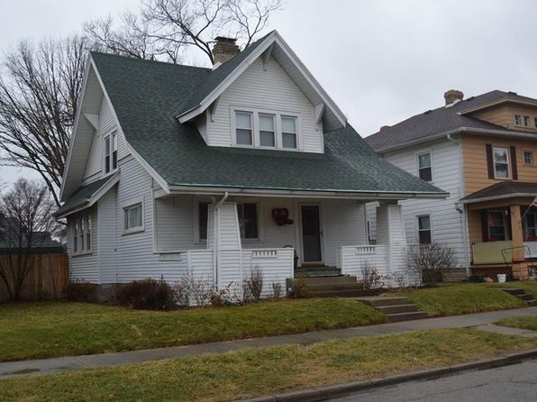 3 bed 1 bath Single Family at 401 E CECIL ST SPRINGFIELD, OH, 45503 is for sale at 60k - 1 of 13