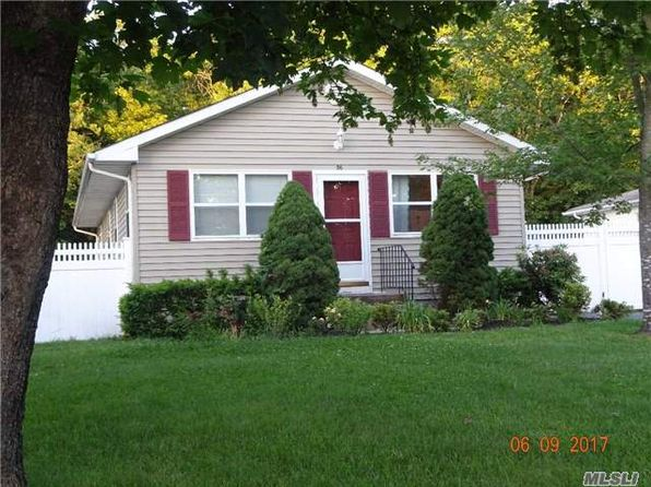 3 bed 1 bath Single Family at 56 Kay Rd Calverton, NY, 11933 is for sale at 260k - 1 of 12