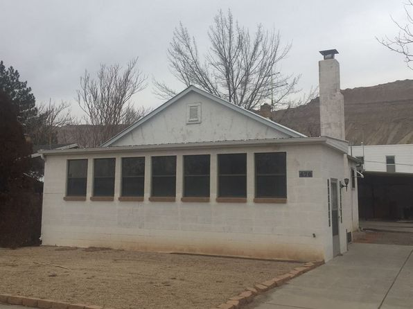 2 bed 1 bath Single Family at 470 W 5TH ST PALISADE, CO, 81526 is for sale at 176k - 1 of 26