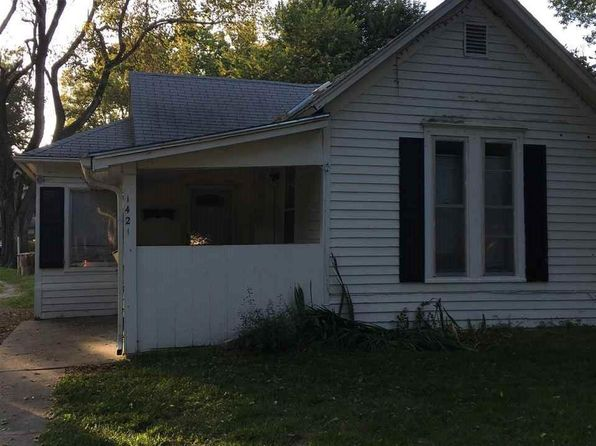2 bed 1 bath Single Family at 1421 NE Monroe St Topeka, KS, 66608 is for sale at 22k - 1 of 15