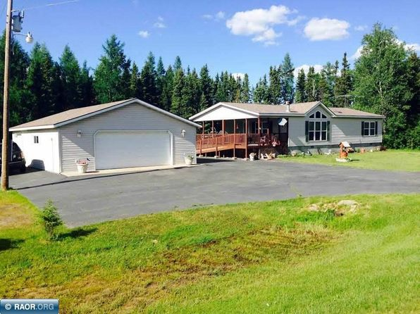 3 bed 2 bath Single Family at 8041 Town Line Rd Eveleth, MN, 55734 is for sale at 135k - 1 of 9