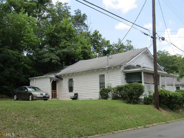 2 bed 2 bath Single Family at 331 N 3rd St Griffin, GA, 30223 is for sale at 50k - 1 of 12