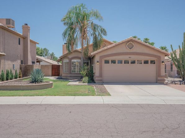 3 bed 2 bath Single Family at 3017 E Kerry Ln Phoenix, AZ, 85050 is for sale at 256k - google static map