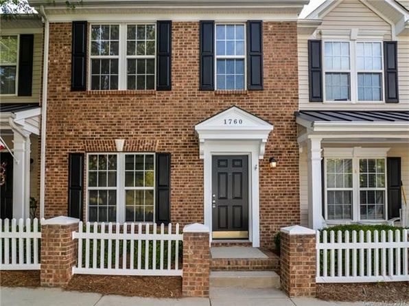 2 bed 3 bath Townhouse at 1760 Chamberside Dr Rock Hill, SC, 29730 is for sale at 148k - 1 of 23