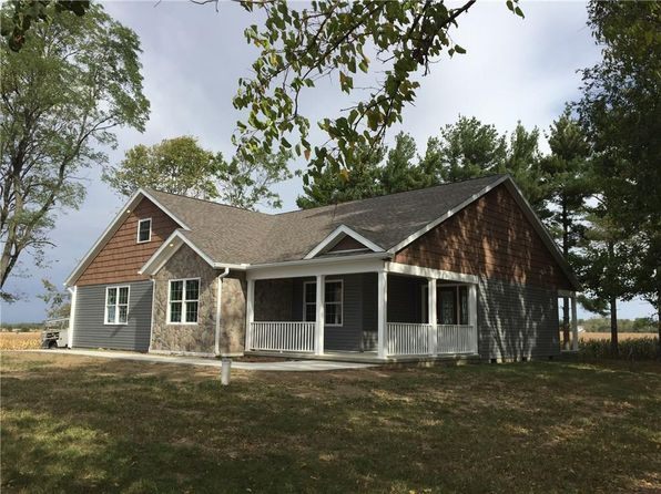 3 bed 2 bath Single Family at 13386 US Highway 36 Saint Paris, OH, 43072 is for sale at 235k - 1 of 32