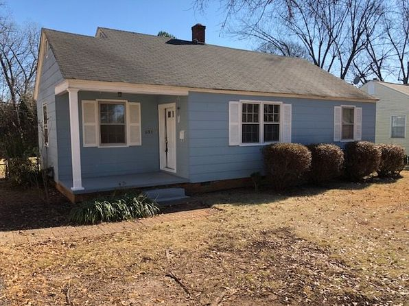 2 bed 1 bath Single Family at 531 Lucerne Dr Spartanburg, SC, 29302 is for sale at 80k - 1 of 12