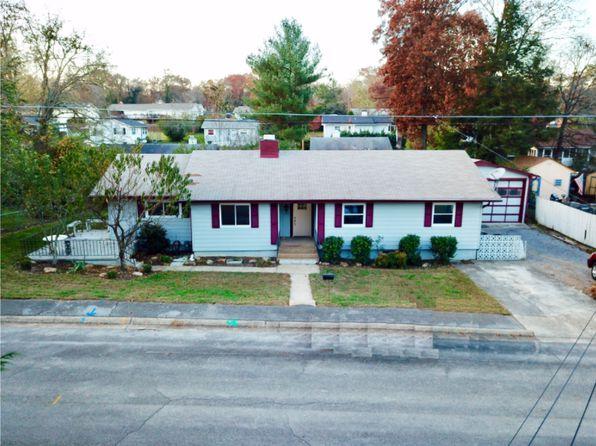 3 bed 2 bath Single Family at 102 W Magnolia Ln Oak Ridge, TN, 37830 is for sale at 168k - 1 of 25