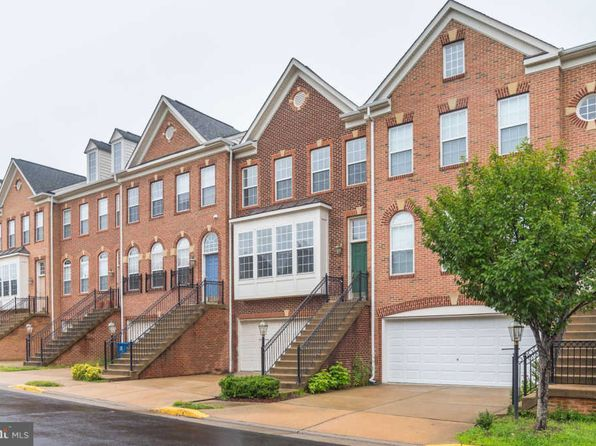 3 bed 3.5 bath Townhouse at 5641 Sheals Ln Centreville, VA, 20120 is for sale at 500k - 1 of 24