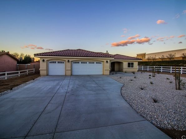 4 bed 3 bath Single Family at 19150 Bay Meadows Dr Apple Valley, CA, 92308 is for sale at 375k - 1 of 36
