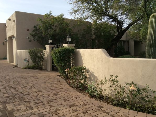 5 bed 5 bath Single Family at 12425 E Gold Dust Ave Scottsdale, AZ, 85259 is for sale at 1.25m - 1 of 6