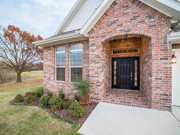 3 bed 2 bath Single Family at 4533 GIBSON ST SPRINGDALE, AR, 72762 is for sale at 219k - 1 of 30