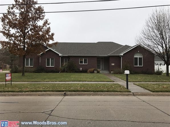 4 bed 3.25 bath Single Family at 211 N Delaware Ave York, NE, 68467 is for sale at 349k - 1 of 20