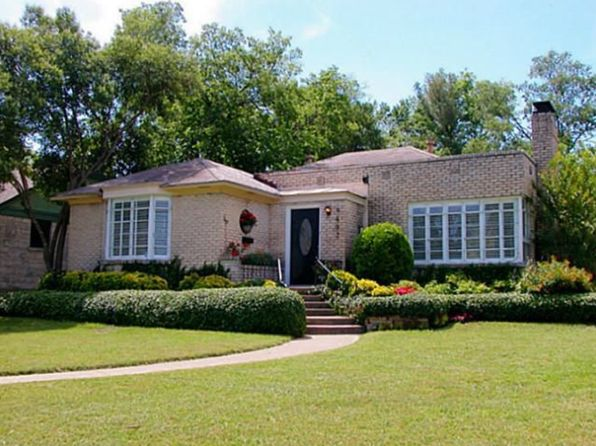 2 bed 1 bath Single Family at 6402 Vickery Blvd Dallas, TX, 75214 is for sale at 475k - 1 of 27