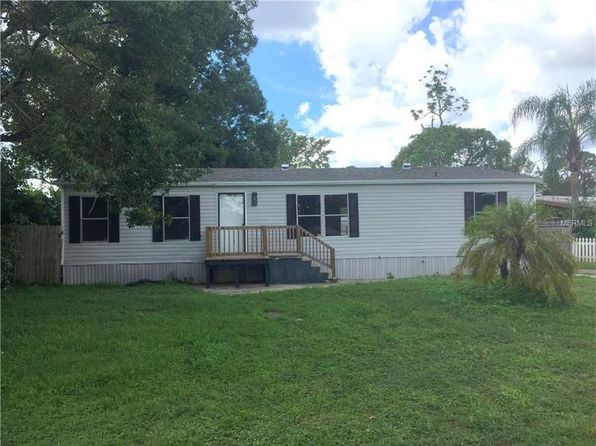 3 bed 2 bath Mobile / Manufactured at 4506 Spartan Dr Orlando, FL, 32822 is for sale at 110k - 1 of 6