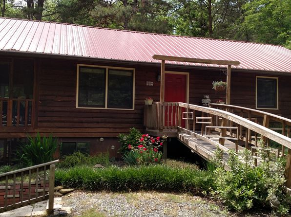 4 bed 3 bath Single Family at 590 Chatuge Ln Hayesville, NC, 28904 is for sale at 156k - 1 of 6