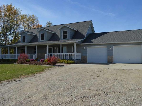 4 bed 3 bath Single Family at 286 S Coldwater Rd Weidman, MI, 48893 is for sale at 290k - 1 of 47