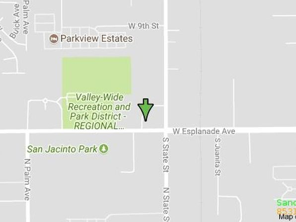 null bed null bath Vacant Land at  Esplanade W San Jacinto Ca San Jacinto, CA, 92582 is for sale at 725k - google static map
