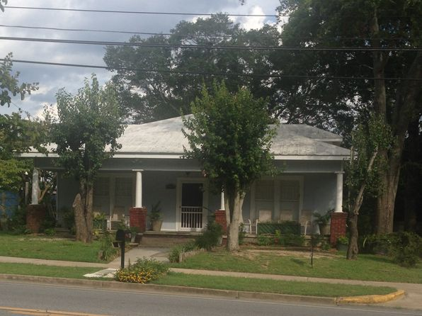 4 bed 2 bath Single Family at 509 Mcintosh St Vidalia, GA, 30474 is for sale at 86k - 1 of 54