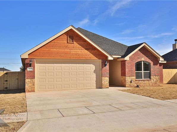 3 bed 2 bath Single Family at 5117 Bunny Run Abilene, TX, 79602 is for sale at 217k - 1 of 24