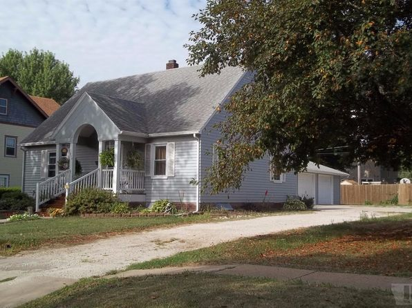 3 bed 1 bath Single Family at 214 S Peterson St Creston, IA, 50801 is for sale at 121k - 1 of 40