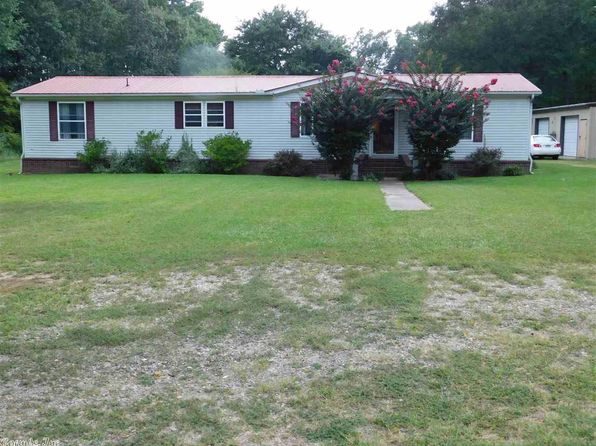 3 bed 2 bath Mobile / Manufactured at 6208 Rayhan Rd Pine Bluff, AR, 71603 is for sale at 80k - 1 of 25