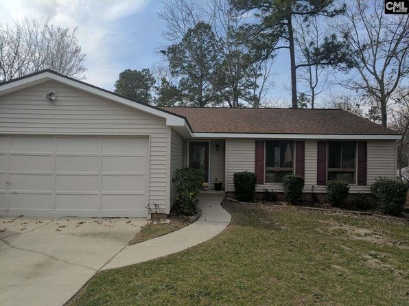 3 bed 2 bath Single Family at 33 Forestgate Ct Columbia, SC, 29212 is for sale at 119k - 1 of 22