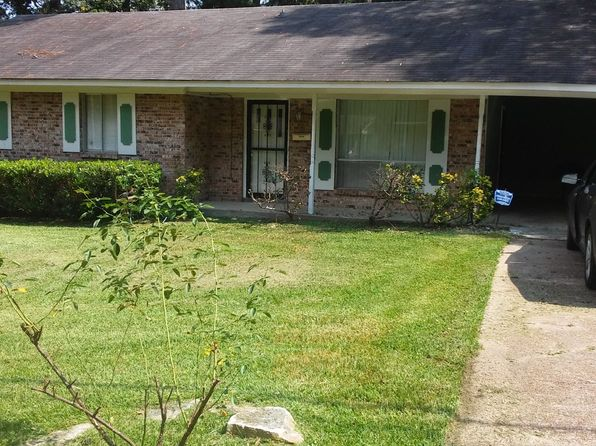 3 bed 2 bath Single Family at 4350 El Paso St Jackson, MS, 39206 is for sale at 63k - 1 of 40