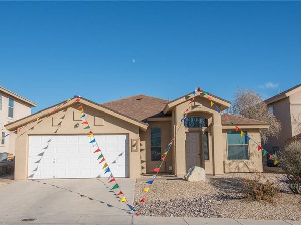 4 bed 2 bath Single Family at 1504 SNOWY PLOVER EL PASO, TX, 79928 is for sale at 149k - 1 of 27