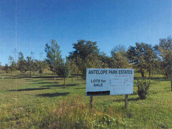 null bed null bath Vacant Land at  Block 2 Antelope Park Ests Kearney, NE, 68847 is for sale at 49k - google static map