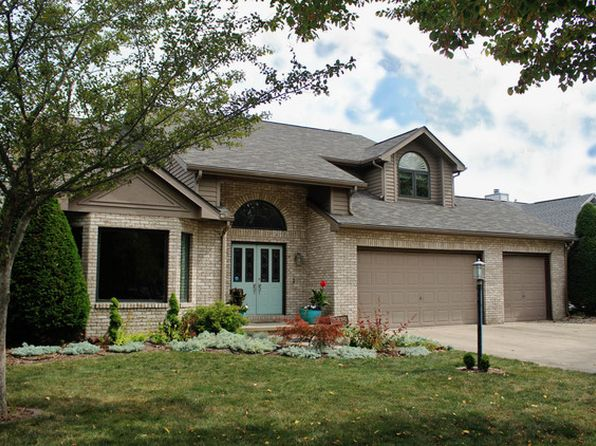 3 bed 3 bath Single Family at 2714 Prairie Meadow Dr Champaign, IL, 61822 is for sale at 268k - 1 of 33