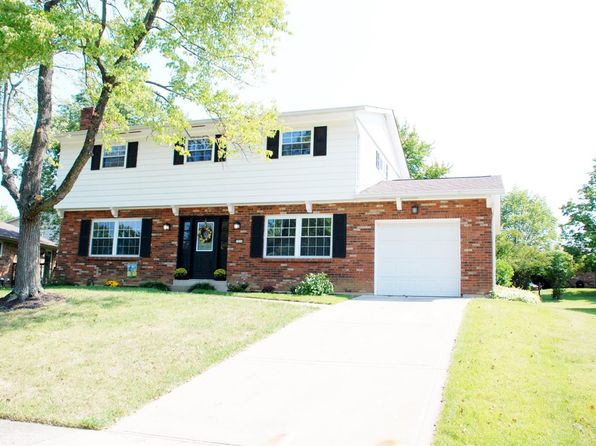 4 bed 3 bath Single Family at 1614 Turquoise Dr Cincinnati, OH, 45255 is for sale at 214k - 1 of 24