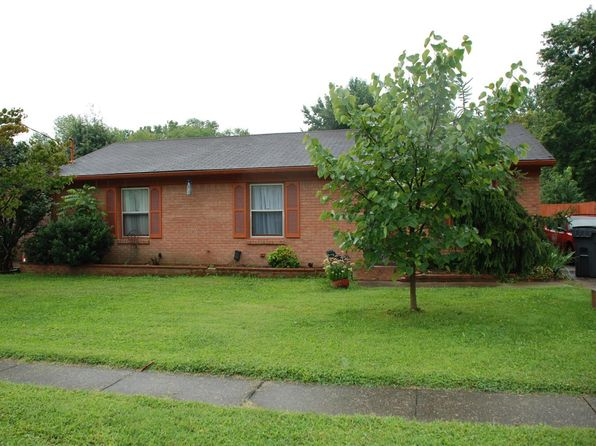 3 bed 1 bath Single Family at 658 Cottonwood Dr Richmond, KY, 40475 is for sale at 86k - 1 of 12