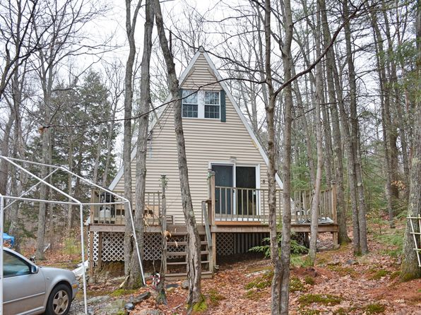 1 bed 1 bath Single Family at 5 DEER DR GILMANTON, NH, 03237 is for sale at 92k - 1 of 38