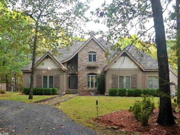 5 bed 3 bath Single Family at 128 Island Shores Dr Drasco, AR, 72530 is for sale at 625k - 1 of 40