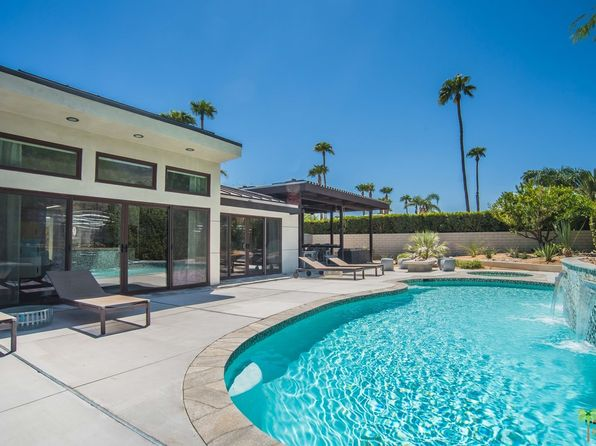 3 bed 3 bath Single Family at 1985 N Hidalgo Way Palm Springs, CA, 92262 is for sale at 599k - 1 of 46