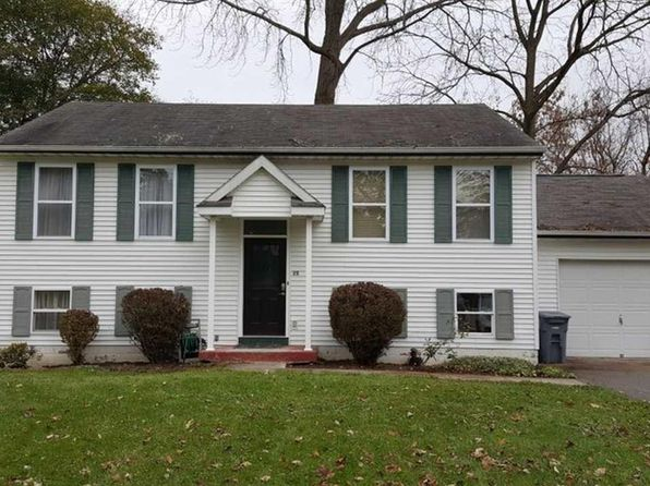 3 bed 2 bath Single Family at 25 Upper Hillcrest Ave Albany, NY, 12203 is for sale at 250k - 1 of 7