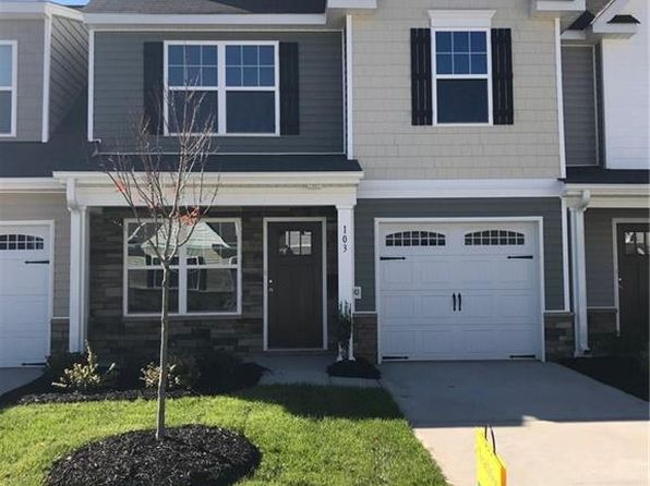 3 bed 3 bath Townhouse at 103 Davis Meadows Ct Kernersville, NC, 27284 is for sale at 157k - 1 of 8