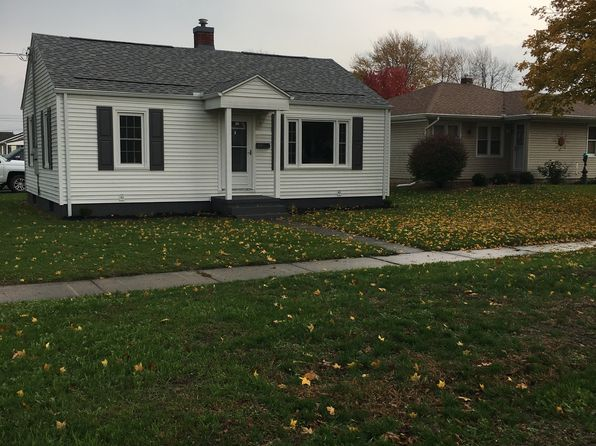 2 bed 1 bath Single Family at 1000 S 14th St Mattoon, IL, 61938 is for sale at 70k - 1 of 14