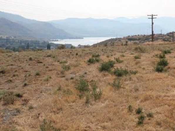 null bed null bath Vacant Land at 1097 Sunny Brooke Ln Chelan, WA, 98816 is for sale at 79k - google static map